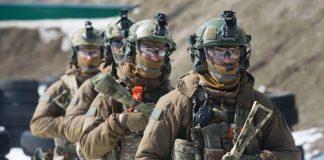 У вівторок та середу на Прикарпатті проходитимуть навчання спецпідрозділів СБУ - громадян просять зберігати спокій