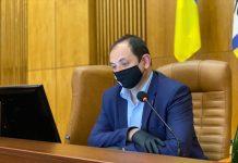 Депутати звернулись до президента та уряду з проханням навести лад у Франківській ОТГ після повені ФОТО