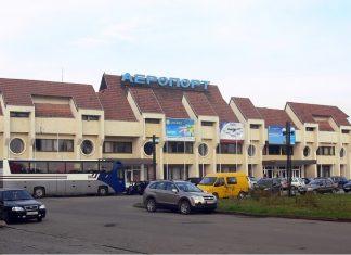 Марцінків планує побудувати в Франківську новий аеропорт