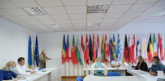 На Франківщині обрали проєкти соціальної реабілітації учасників АТО