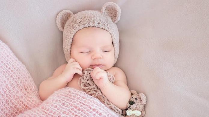 Торік на Прикарпатті народилось понад 12 тисяч немовлят