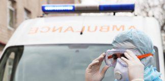 Кожні 2-3 доби в стаціонарах Івано-Франківська хтось помирає від COVID-19