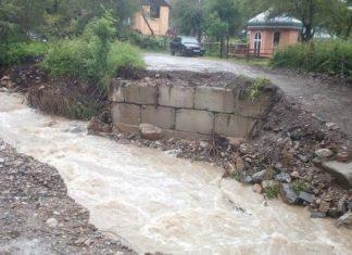 На Франківщині відновили сполучення зі ще одним гірським селом