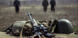 """""""Особистий контроль Зеленського"""": Спецназу наказали не шукати і не забирати тіла загиблих воїнів та пораного"""
