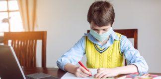 Вчителі та батьки занепокоєні можливістю змішаної форми навчання з 1 вересня ВІДЕО
