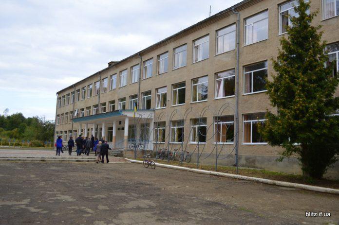 Освітяни Старобогородчанської ОТГ протестують проти створення опорної школи ВІДЕО