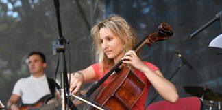 У Франківську музиканти збирають кошти для онкохворих діток