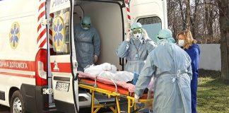 В Івано-Франківську помер хворий на COVID-19 медичний працівник
