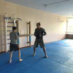 У Франківську атовці безкоштовно навчають джиу-джитсу