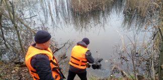 Зниклого більше тижня тому рибалку з Верховинщини знайшли мертвим у річці