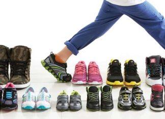 Прикарпатців закликають подарувати взуття потребуючим ВІДЕО