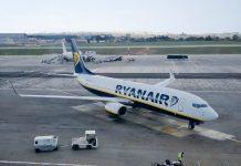 Ryanair анонсував запуск нових маршрутів зі Львова в Італію на 2021 рік