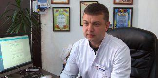 Прикарпатець очолив директорат медзабезпечення МОЗ України ВІДЕО