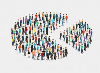 Населення Прикарпаття зменшилося на понад 5 тисяч осіб - статистика