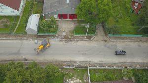 Компанія Onur Group Ukraine благодійно відремонтує зруйновану дорогу у Карпатах ФОТО