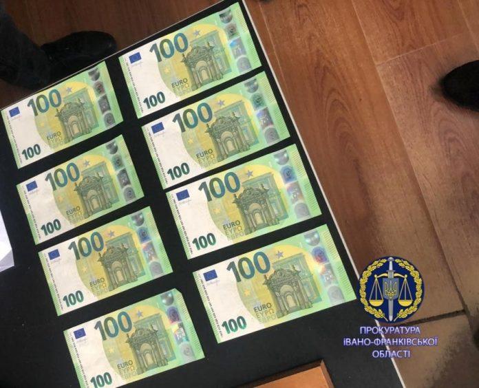 Франківець за 800 євро намагався відкупитись від воєнкому ФОТО
