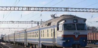 Поїзд Снятин – Коломия буде курсуватиме до Чернівців