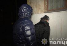У центі Франківська патрульні спіймали нетверезого водія, підозрюваного у грабежі