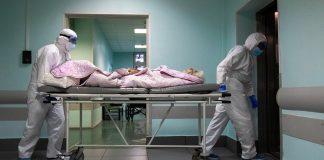 За час пандемії у Коломийській районній лікарні сталось 63 летальних випадки ВІДЕО