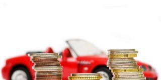 До місцевих бюджетів Франківщини надійшло майже 1,8 млн гривень транспортного податку