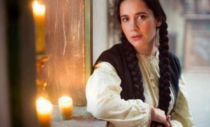 Фільм за еротичним романом «Порядна львівська пані» отримав престижну нагороду в Італії