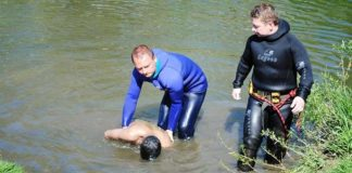 Поліція Прикарпаття встановила особу чоловіка, котрого знайшли мертвим у потічку