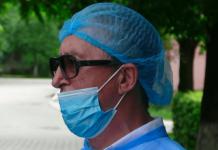 """""""Більше двох десятків медиків перехворіли коронавірусом безсимптомно"""", - гендиректор Франківської інфекційної лікарні"""
