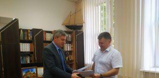 Прикарпатський університет й надалі співпрацюватиме з гірськими рятувальниками ВІДЕО