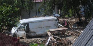 Повінь знищила майже все: Родина з Ланчина досі оговтується від біди