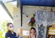 Прикарпатські волонтери-мальтійці продовжують допомагати малозабезпеченим верствам населення