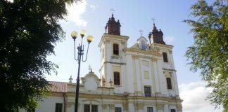 У Домініканському костелі Богородчан шукатимуть крипту графині Потоцької
