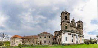 У Городенці небайдужі хочуть відновити старовинний костел