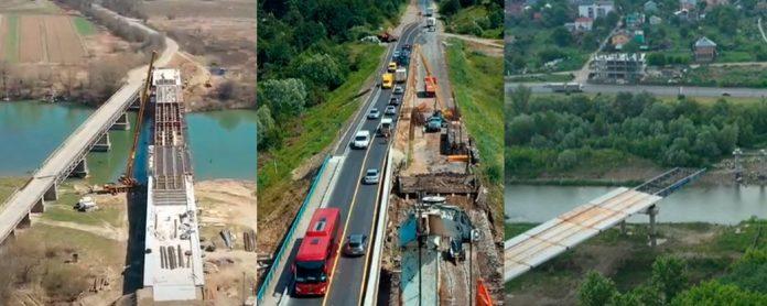 Десятки років, мільйони гривень. Історія трьох мостів-довгобудів на Прикарпатті