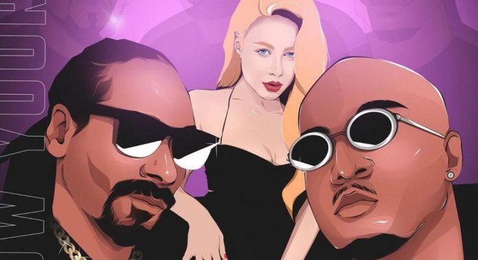 Зіркова франківчанка Тіна Кароль випустить спільну пісню зі Snoop Dogg