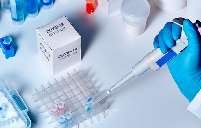 За добу ще 55 франківців захворіло на коронавірус, 1 пацієнт – помер у лікарні