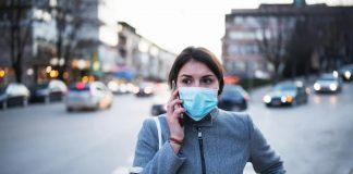 З COVID-19 треба вчитися жити: франківський лікар-імунолог про навчання у школах, обмеження та засоби захисту в умовах пандемії