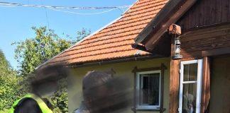 Прикарпатцю-вирощувачу конопель, який погрожував поліції підірвати гранату, повідомили про підозру