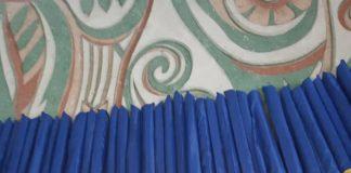 До Дня Незалежності Івано-Франківськ прикрасять декількома тисячами синьо-жовтих прапорів ФОТО