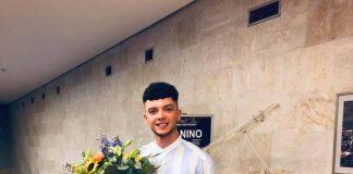 Франківський актор став лауреатом фестивалю у Польщі ФОТО