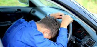 Франківські патрульні затримали водія «кайфом» та пасажира із наркотиками ФОТО