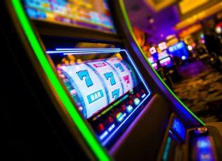 Стратегії для ігрових автоматів