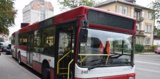 З 31 серпня у Франківську комунальний транспорт курсуватиме по-новому (графік руху)