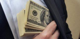 Корупція в підтоплених Білих Ославах. Сільського голову звинувачують у розкраданні повеневих коштів