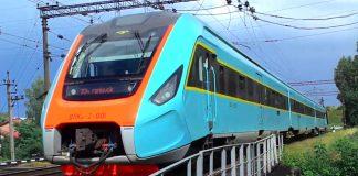 """Через посилення карантину """"Укрзалізниця"""" змінила місця зупинок семи поїздів на Франківщині"""