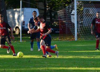 Футбольна команда з Чернієва достроково стала чемпіоном області з футболу у Другій лізі