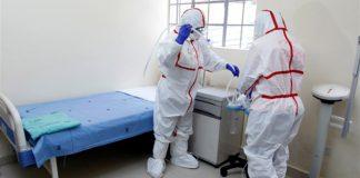 Новий епідеміологічний антирекорд: за добу на Прикарпатті 127 нових інфікованих та дві смерті від COVID-19