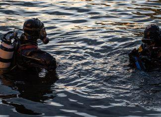 Тіло прикарпатця у Дністрі шукали 15 водолазів - розшукати вдалося лиш на третій день