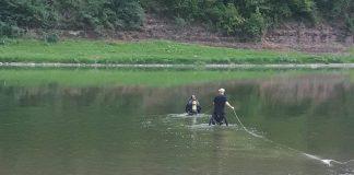 У Дністрі продовжують шукати тіло юного прикарпатця, який зник там три дні тому
