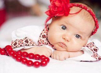Минулого тижня у франківському пологовому народилося 35 малюків