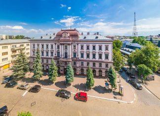 Франківський медуніверситет придбав приміщення під новий корпус ВІДЕО